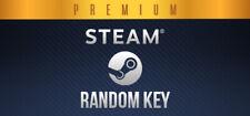 5 x Premium Random Steam CD Key - REGION FREE