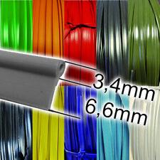 10 Meter PVC-Keder 10 Farben für Polsterarbeiten Motorrad Sitzbank Bezug Kede