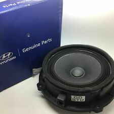 New Genuine Hyundai Kia i30 Door Speaker Audio Stereo Assembly GD STD 96330A5000