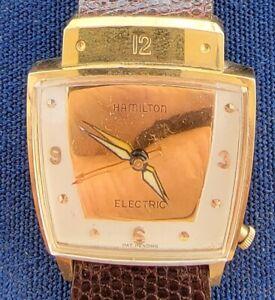 Hamilton Everest Electric Watch