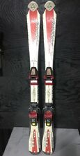 Blizzard RXK 110 Skis With Salomon Quadrax Bindings. Our #7