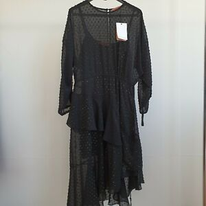 Rodeo Show midi dress. Size 8. New with tags