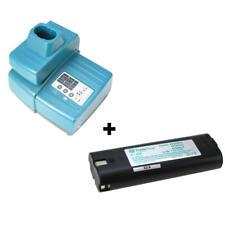 AKKU 7.2V 2000mAh für HIAB Olsberg HiDrife 4000 Combi Drive 5000