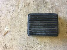 Jeep Wrangler YJ 87-95 Emergency Brake Pedal Cover (037)