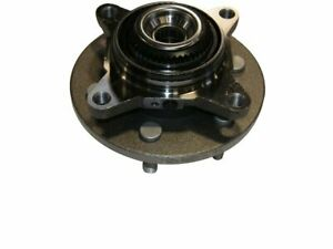 Front Wheel Hub Assembly For 07-10 Ford Lincoln Expedition Navigator 4WD CJ57M6