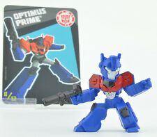 Transformers Robots in Disguise Tiny Titans Wave 6 Mini Figure - Optimus Prime