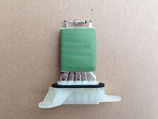 R002 New HVAC Blower Motor Resistor OEM# 10397098, 1580647, 1580670, 19129851