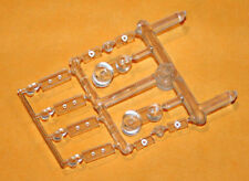 Athearn - H-24-66 - Train Master - 2 each Headlight Lens and Number Board Set