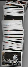 2010 Topps Chrome Complete set 220 Hand Collated Nrmt