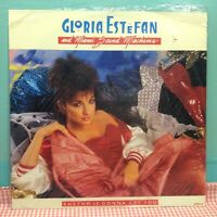 "Gloria Estefan & Miami Sound Machine's Rhythm Is Gonna Get You 12"" Single Record"