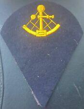More details for ✚9346✚ german navy kriegsmarine helmsman gefreiter combined career rank insignia