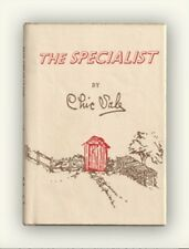 The Specialist Hardcover Book – 1929 by Charles Sale (Author)