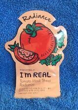 Tonymoly I'm Real Tomato Face Mask Sheet - MELB SELLER