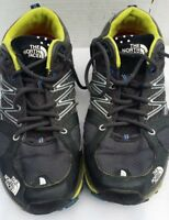 The North Face Athletic Shoes Sneakers Black Size 11
