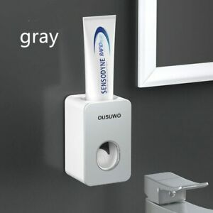 New Toothpaste holder Squeezer Wall Hanging Free Punching Squeezing high tech