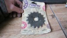 NEW SUNSTAR 31516 Steel Front Sprocket kx250 kx500 it250 it400 klx250 klx300