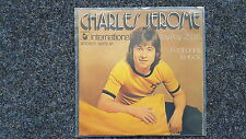 "Charles Jerome-bay, bay 26/38 7"" single GERMANY"