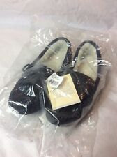 Muck Luks Women's jane suede Size 9 New In Bag