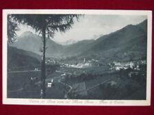 Cartoline paesaggistiche di Belluno da collezione