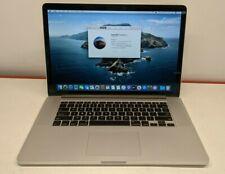 "Apple MacBook Pro 15"" Mid 2012 Core i7 2.3GHz 8GB RAM 256GB DG"