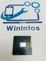 Intel pentium dual core processeur 2.1Ghz SR07T HP Pavilion G7-2000 (G7-2221sf)
