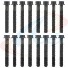 Engine Cylinder Head Bolt Set Apex Automobile Parts AHB427