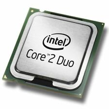 INTEL CPU CORE 2 DUO E7500  2.93 GHZ 3MB 65W SOCKET 775 FSB 1066 MHZ LGA775