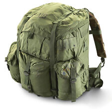 NEW UNUSED US ALICE Pack Large Genuine Backpack Army Field Bag