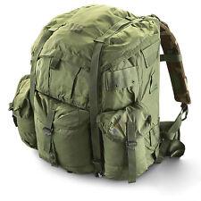 NEW UNUSED US ALICE Pack Large Genuine Backpack Army Field Bag