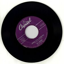 ANTHONY, Ray  (Another Dawn, Another Day)  Capitol F2637 = VINTAGE record
