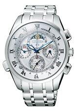 CITIZEN CAMPANOLA Quartz Complication Minute Repeater Men's Watch CTR57-0991