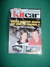 KITCAR MAGAZINE Back Issue MARCH 2003