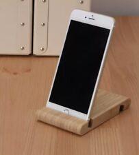 In legno Universale Cellulare/Tablet Scrivania Stand Titolare IKEA-Samsung iPhone