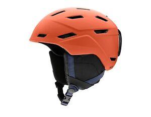 Smith Mission Ski / Snowboard Helmet, Unisex Adult, Many Colors / Sizes NEW Sale