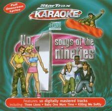 Karaoke: No 1 Songs of the Nineties / Various ~ Karaoke Karaoke,Import