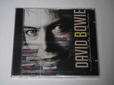 David Bowie - Best Of Seven Months In America CD NEW/STILL SEALED FREE S&H