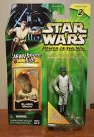 Star Wars ELLORRS MADAK - POTJ Coll-2 Fan's Choice 2001 MOC FREE Shipping!