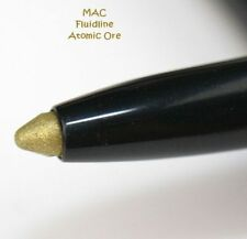 "M·A·C Fluidline Eye Pencil Liner Atomic Ore ""Gold"" Frost New Limited Edition"