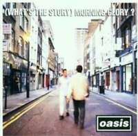 What'S The Story Morning Glory - Oasis CD Sealed ! New !