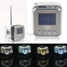 Digital Mini Speaker TF Music MP3/4 Player USB FM Radio Brand TT-029