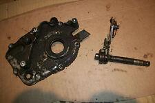 Kawasaki ZX600 ZX6 ZX 600 Ninja gear shift shifter shaft cover engine motor