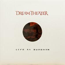 Dream Theater Live At Budokan 4 x LP WHITE 180 Gram Music On Vinyl Audiophile