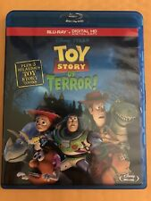 New ListingToy Story Of Terror (Blu-Ray)No Digital. Free Shipping