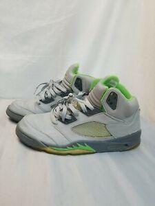 Nike Air Jordan 5 Retro 136027-031 Men's Sz 10