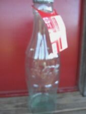 "Coca Cola Plastic Bottle Bank 20 "" Tall"