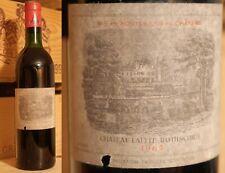 1965er Lafite Rothschild - Pauillac - Top Rarität !!!!!