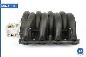 98-03 Jaguar X100 XK8 4.0L AJ27 Engine Intake Manifold XW939C663CC OEM