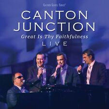 Great Is Thy Faithfulness - Canton Junction - CD