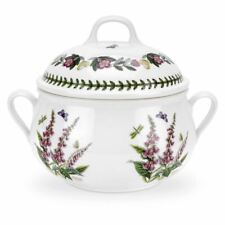 Portmeirion Botanic Garden - Covered Casserole 2.3Ltr