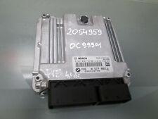 BMW X5 F15 N57D30B COMPUTER ENGINE UNIT ECU MOTORSTEUERGERAT  0281030732 8577862